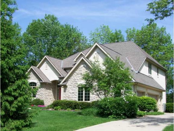 Powell, OH Homes for Sale in Briarcliffe